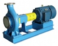 Vortex Impeller Pump