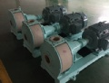 CNP Horizontal Plastic Chemical Pump