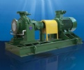 API Chemical Process Pump